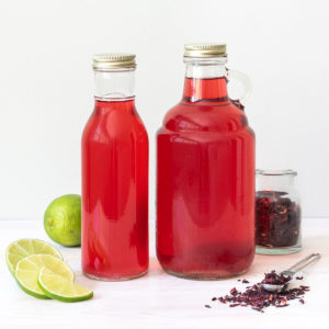 Hibiscus Lime